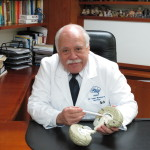 Dr. Isaac Mosquera